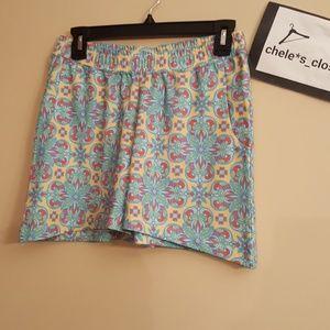 Tracy Negoshian XS shorts